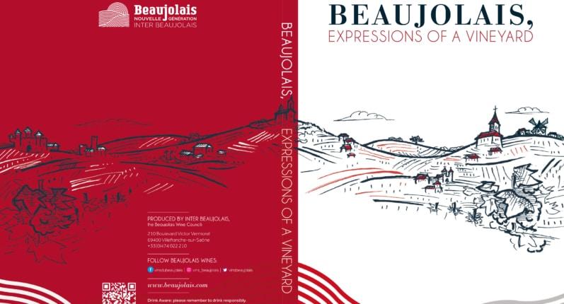 Carnet Beaujolais, expressions of a vineyard