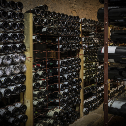 Preserve your Beaujolais wines