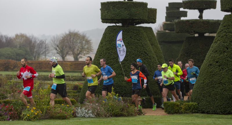 Le Marathon International du Beaujolais