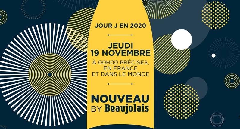 Dossier de presse Beaujolais Nouveaux 2020