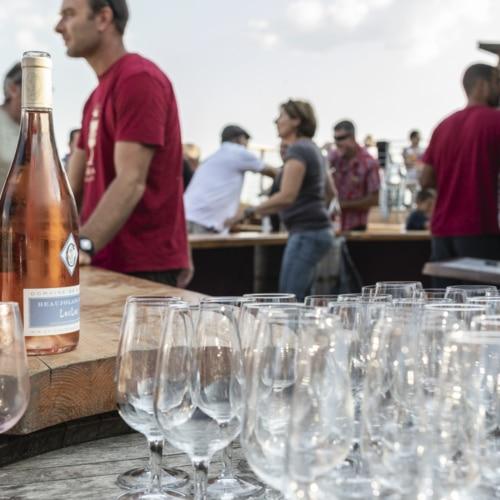 Le Beaujolais : un accueil de qualité