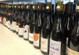 Les Beaujolais Nouveaux 2020 arrivent pour égayer l'automne !