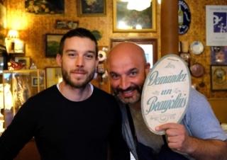 Rencontre avec un Bistrot Beaujolais : Chez Marcel