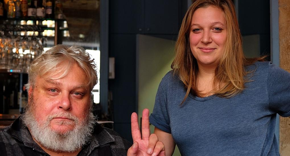 Rencontre avec un Bistrot Beaujolais : Les Sardignac