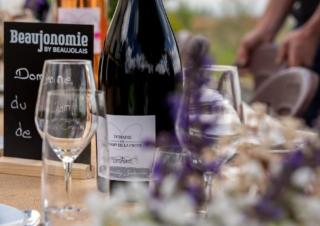 2,3 & 4 juillet : Bienvenue en Beaujonomie lance la saison estivale !