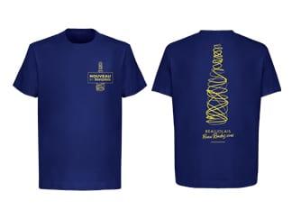 Tshirt Beaujolais Nouveaux 2021
